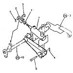 Auto-balancing cylinder