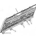 Seedling case