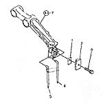 Seedling needle B