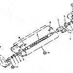 Transfer screw