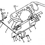 Vertical feed mechanism